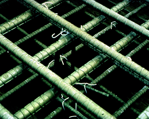 Tie Wire of Epoxy rebar