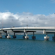 Admiral Clarey Bridge/Ford Island Bridge