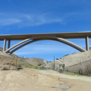Galena Creek Bridge