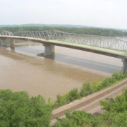 Missouri DOT Missouri River Bridge