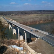 Osage River Bridge
