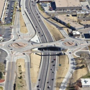 Pecos Street over I-70 Bridge Replacement