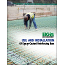 Use and Installation of Epoxy-Coated Reinforcing Bars