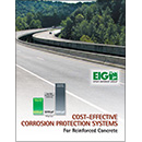 Cost-Effective Corrosion Protection Systems for Reinforced Concrete