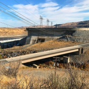 Chief Joseph Dam Bridge