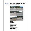 Condition of Bridge Decks in West Virginia containing epoxy-coated bars